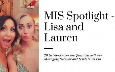 20 Questions with Lisa and Lauren